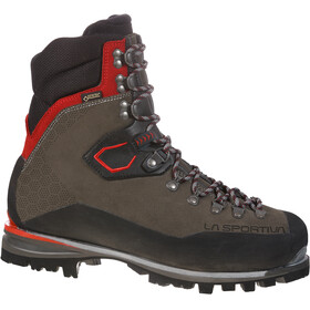 La Sportiva Karakorum Evo GTX Shoes Men Anthracite/Red